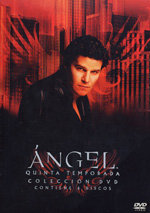 Angel (5ª temporada) (2004)