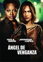 Ángel de venganza (2015)