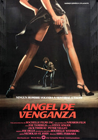 Ángel de venganza (1981)
