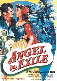 Angel in Exile (1948)