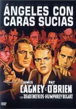 Ángeles con caras sucias (1938)