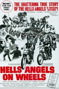 Ángeles del infierno sobre ruedas (1967)