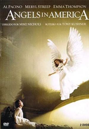 Ángeles en América (2003)