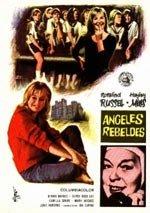 Ángeles rebeldes (1966)