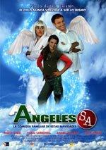 Ángeles S.A. (2007)