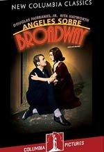 Ángeles sobre Broadway (1940)