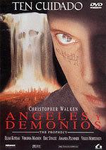 Ángeles y demonios (1995)