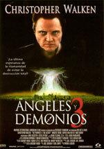 Ángeles y demonios 3 (2000)