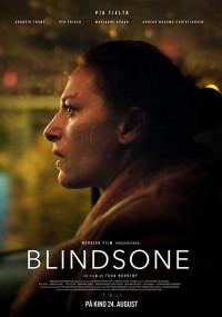 Ángulo ciego (Blind Spot) (2018)