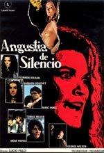 Angustia de silencio (1972)