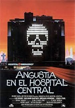 Angustia en el Hospital Central (1982)