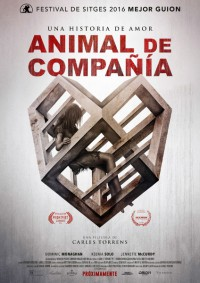 Animal de compañia (2016)