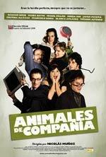 Animales de compañía (2008)