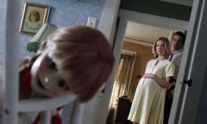 La muñeca diabólica