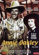 Annie Oakley (1935)