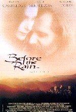 Antes de la lluvia (1994)