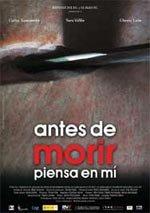Antes de morir piensa en mí (2008)