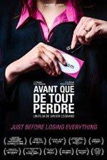 Antes de perderlo todo (2013)