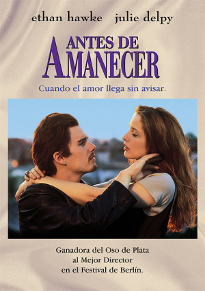 Antes del amanecer (1995)