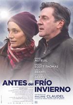 Antes del frío invierno (2013)