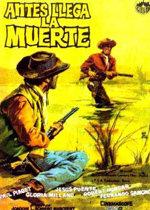 Antes llega la muerte (1964)