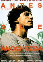Antes que anochezca (2000)