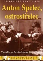 Anton Spelec, francotirador