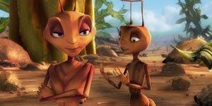 La rebelión de las hormigas