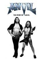Anvil. El sueño de una banda de rock (2008)