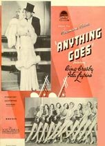 Anything Goes (1936)