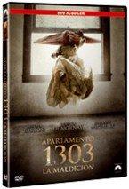 Apartamento 1303: La maldición (2012)