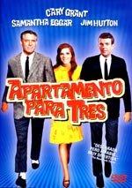 Apartamento para tres (1966)