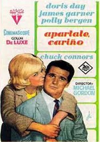 Apártate, cariño (1963)
