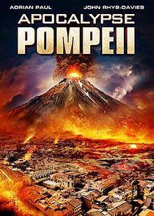Apocalipsis en Pompeya