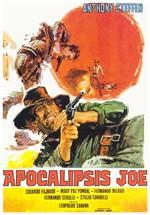 Apocalipsis Joe (1971)