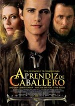 Aprendiz de caballero (2007)