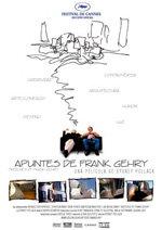 Apuntes de Frank Gehry (2005)