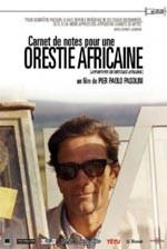 Apuntes para una Orestiada africana