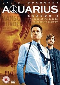 Aquarius (2ª temporada) (2016)