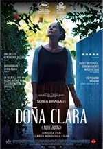 Doña Clara (Aquarius) (2016)