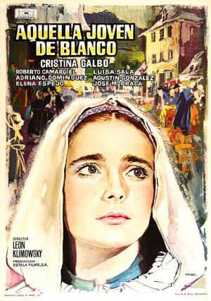 Aquella joven de blanco (1965)