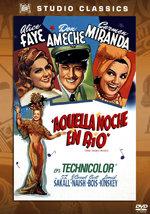 Aquella noche en Río (1941)