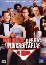 Aquellas juergas universitarias (2003)