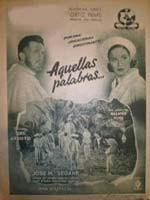Aquellas palabras (1948)