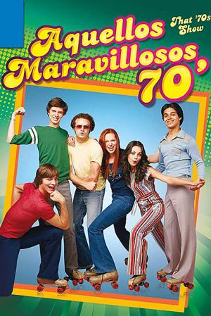 Aquellos maravillosos 70 (1998)