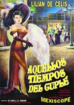 Aquellos tiempos del cuplé (1958)