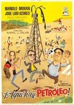 ¡Aquí hay petróleo! (1956)