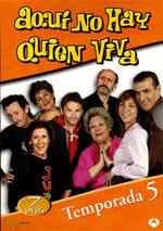 Aquí no hay quien viva (5ª temporada) (2006)