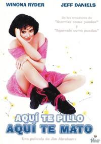 Aquí te pillo, aquí te mato (1990)