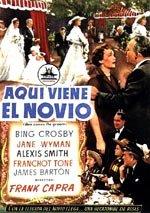 Aquí viene el novio (1951)